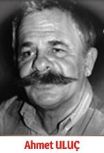 Ahmet Uluç