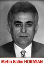Metin Halim Horasan