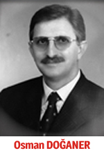 Osman Doğaner
