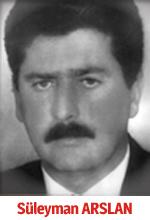Süleyman Arslan
