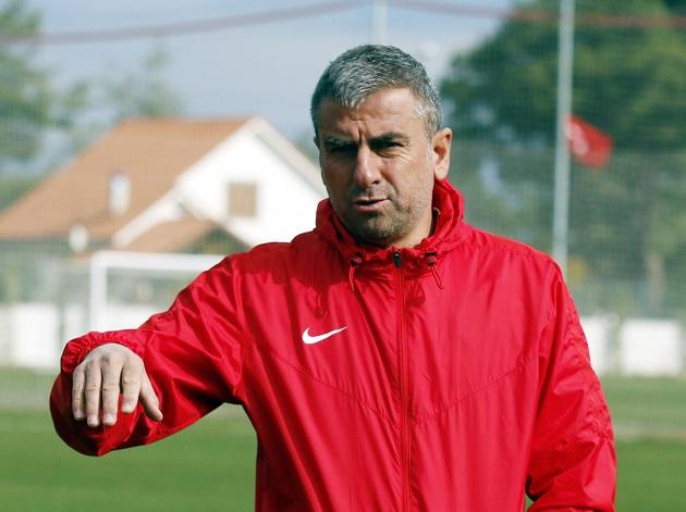 """Hamzaoğlu: """"Sivasspor Maçını Kazanmak Zorundayız"""""""