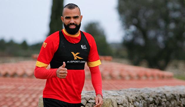 Sandro Transferinde Antalyaspor'a Büyük Çalım