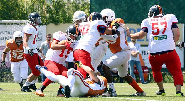 Antalyaspor Afyon'dan Mağlup Döndü