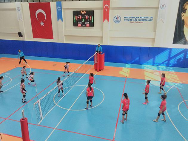 Antalyaspor Final Grubuna Galibiyetle Başladı