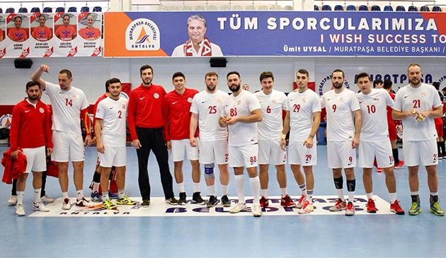 Antalyaspor'un Rakibi Belli Oluyor