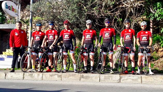 Bisiklet ve Triatlon Takımları Gran Fondo'ya Hazır