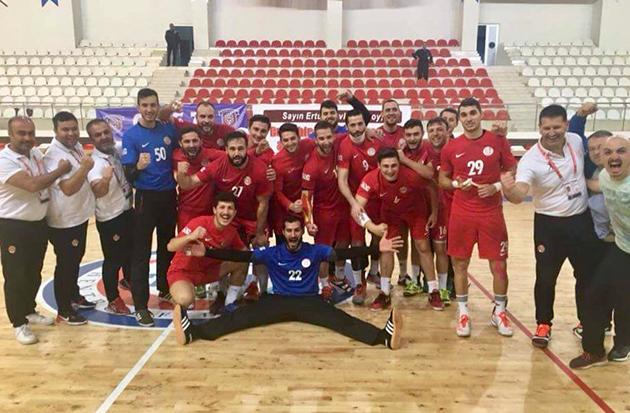 Nilüfer Belediyesi 27-29 Antalyaspor