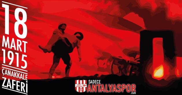 18 Mart – Çanakkale Deniz Zaferi ve Şehitleri Anma Günü