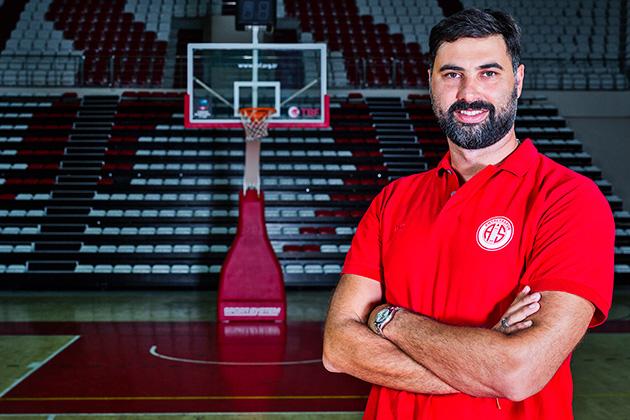 Antalyaspor'da Arda Vekiloğlu Dönemi Sona Erdi