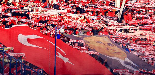Konyaspor Maçının Biletleri Tükenmek Üzere
