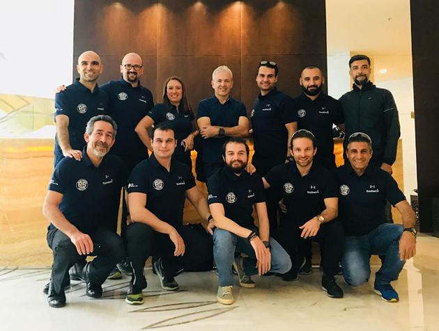 Antalyaspor Kemer'de Yarışacak