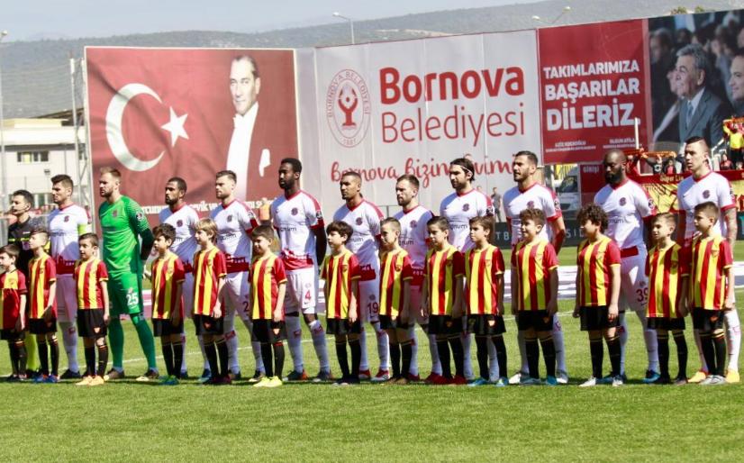 Göztepe 2 – 1 Antalyaspor