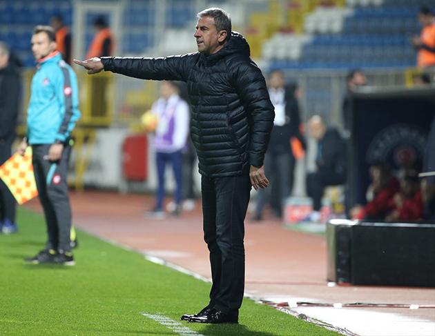 """Hamzaoğlu: """"Kazanmak Çok Önemliydi"""
