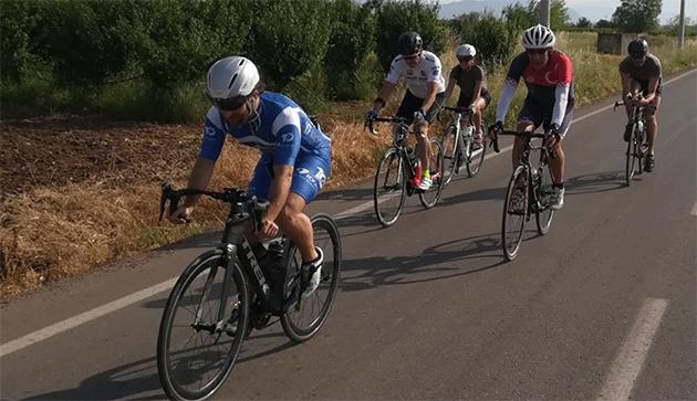 Antalyasporlu Sporcular Antalya Triatlonu İçin Hazır