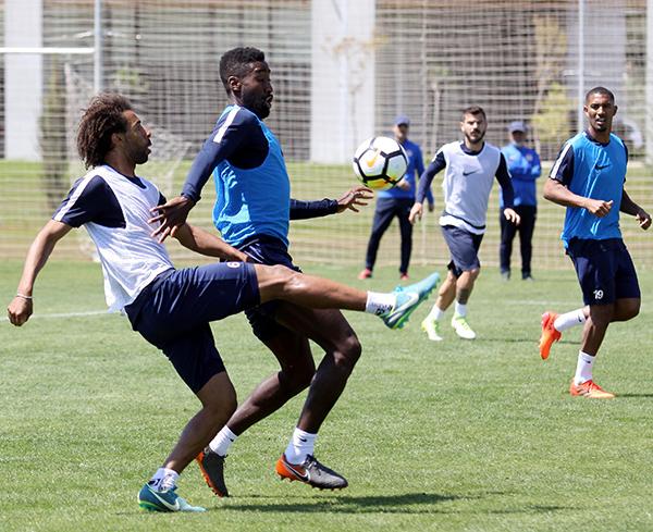 Fenerbahçe Hazırlıkları Tamamlandı