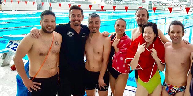 Antalyaspor Triatlon Takımı Sezonu Kemer'de Açıyor