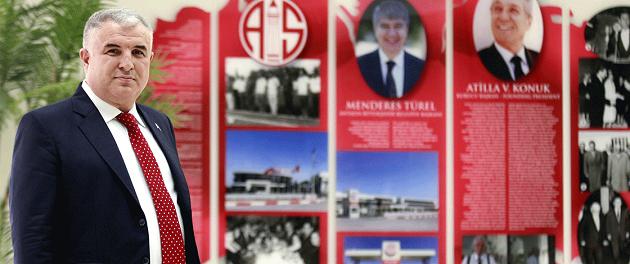 Başkandan Taraftara Konyaspor Maçı Çağrısı