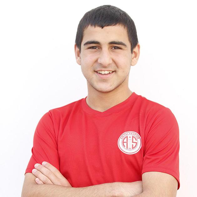 Antalyaspor'dan Milli Takıma Bir İsim Daha