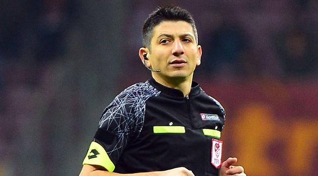 Fenerbahçe Maçının Hakemi Belli Oldu