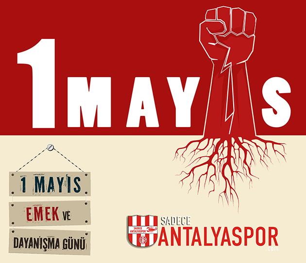 1 Mayıs