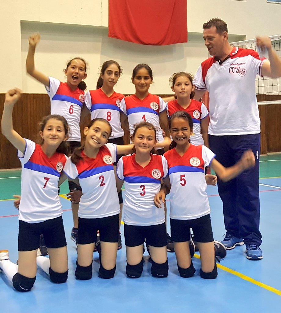 Antalyaspor Finalde Mücadele Edecek