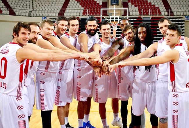 Antalyaspor Play-offa Hazır