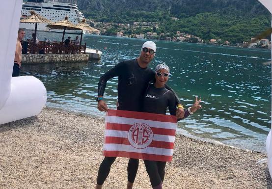 Antalyaspor Karadağ'da Yarışı Tamamladı