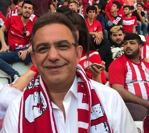 CHP Antalya Milletvekilinden Antalyaspor Yönetimine Tepki