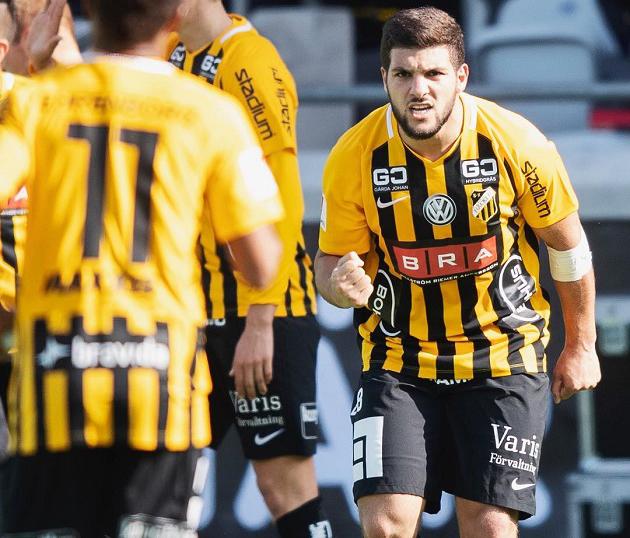 El Kabir'den Antalyaspor'a Ültimatom
