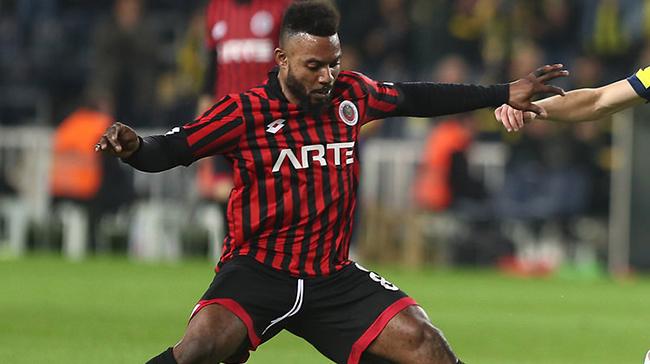 Antalyaspor'da İlk Transfer İddiası