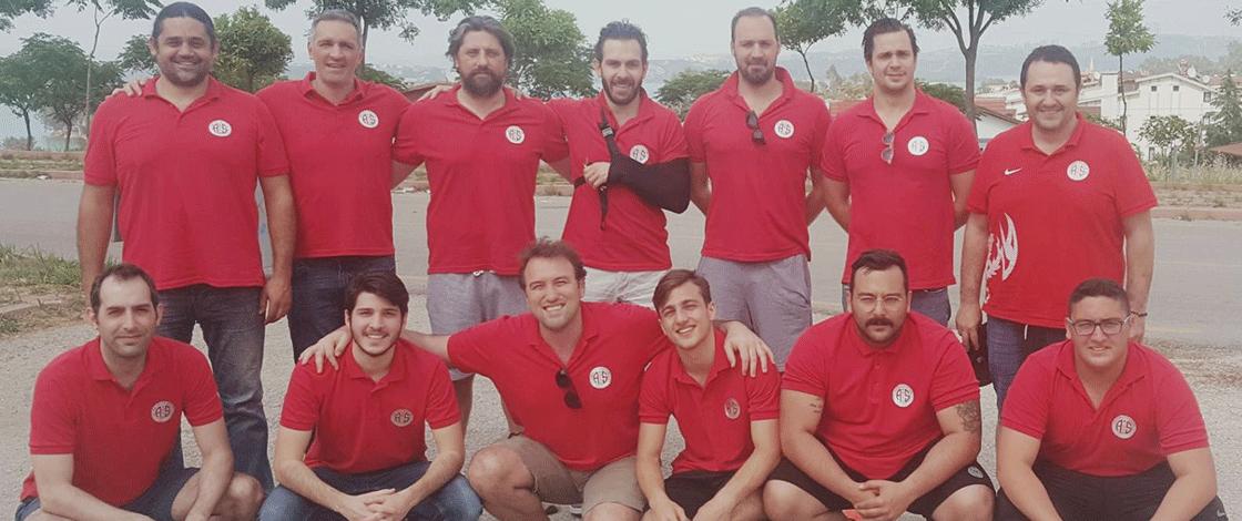 Antalyaspor Süper Lig Şansını Kaybetti