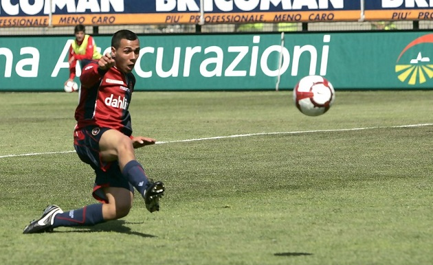 İtalyan Oyuncudan Antalyaspor'a Ret