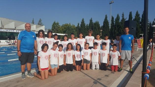 Antalyaspor 11-12 Yaş Bölge Müsabakalarına Damga Vurdu
