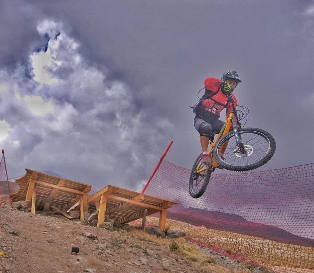 Bisiklet Takımı Uluslarası Dağ Bisikleti Kupası'na Katılacak