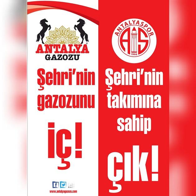 Agma Gıda İle Antalyaspor Arasında İş Birliği