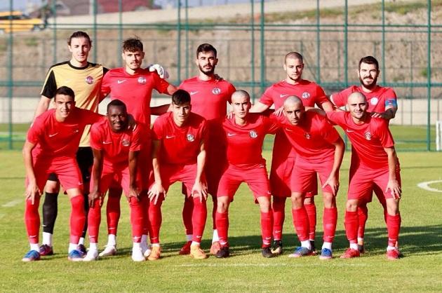 Antalyaspor İlk Hazırlık Maçından Beraberlikle Ayrıldı
