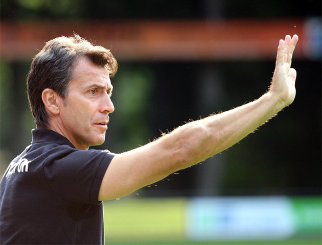 Antalyaspor'un 11'i Belli Oldu