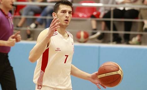 Emir Gökalp Galatasaray'da