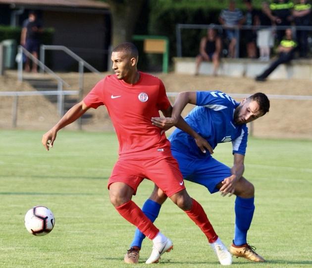 Antalyaspor'dan William Vainqueur Açıklaması