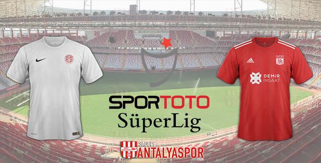 Sivasspor Maçının Biletleri Satışa Sunuldu