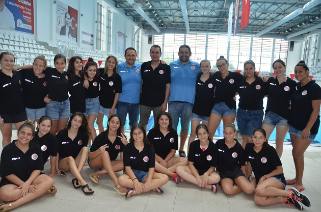 U15 Bayanlar Federasyon Kupası Mücadelesi Adana'da Başlıyor