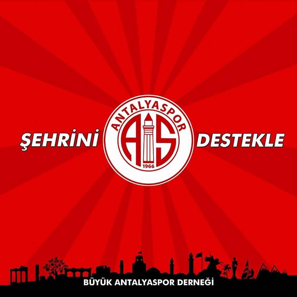 Büyük Antalyaspor Derneği'nden Tribün Kaosuna Dair Açıklama Geldi