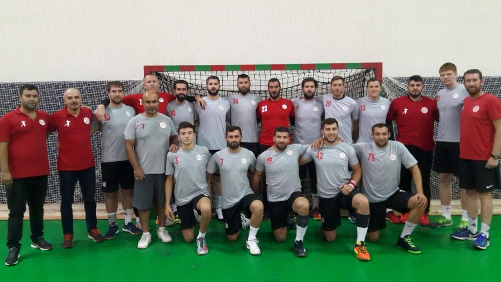Antalyaspor İzmir'den 2 Galibiyetle Dönüyor