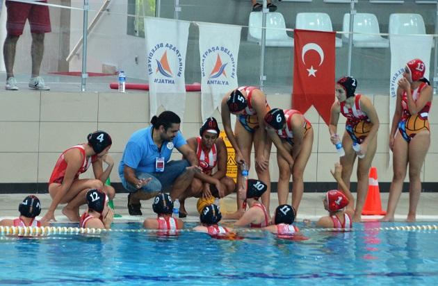 Antalyaspor Birincilik İçin Avantaj Yakaladı