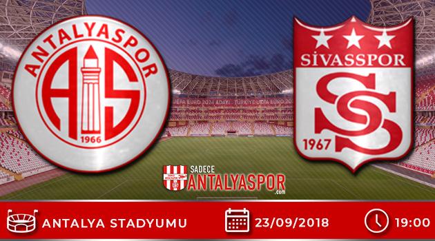 DG Sivasspor Maçının Hakemi Belli Oldu
