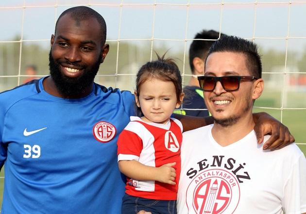 Antalyaspor Son Provayı Gerçekleştirdi