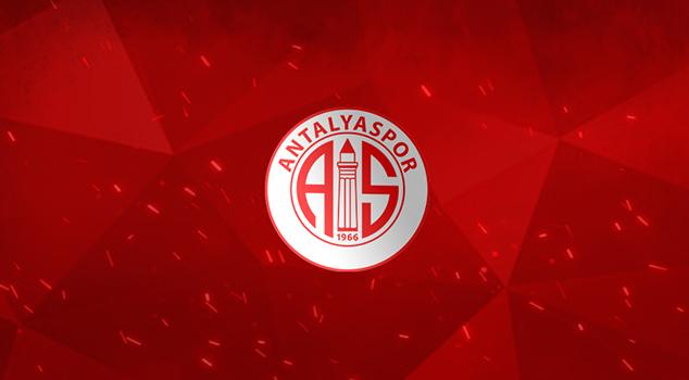 Antalyaspor'da İki Oyuncu İle Yollar Ayrıldı