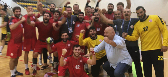 Beykoz Belediyesi 28 – 29 Antalyaspor