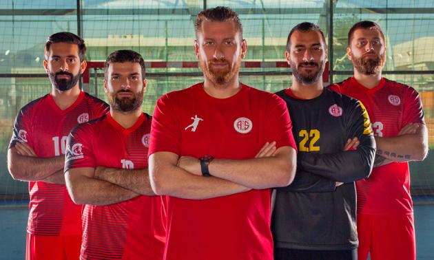 Antalyaspor 2'de 2 Yapmak İstiyor