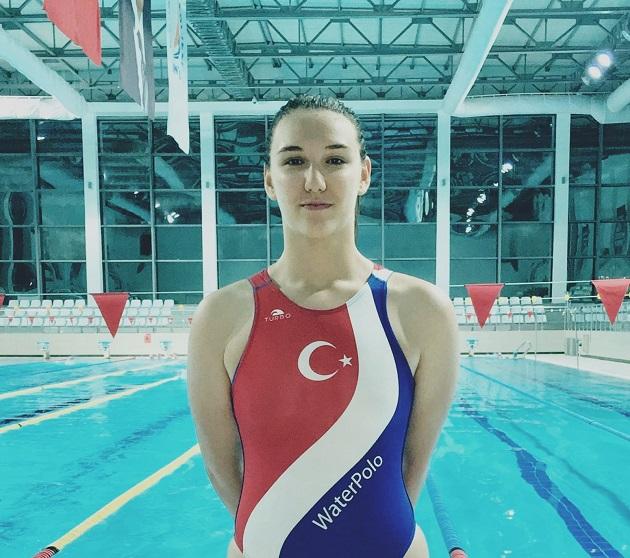 Antalyaspor Sutopu Takımı'na Milli Gurur